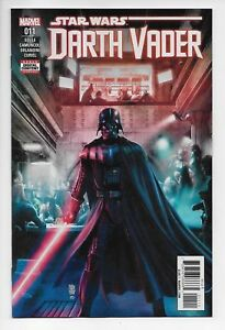 Darth-Vader-11-Star-Wars-Marvel-COMICS-COVER-A-1ST-PRINT-SOULE