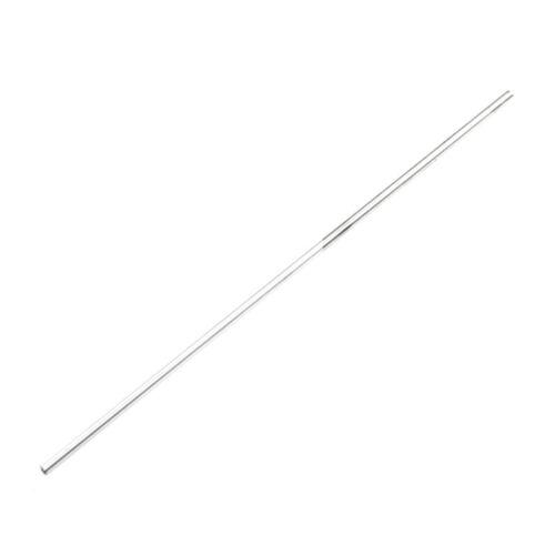 304 Stainless steel capillary tube OD 4mm x 2mm ID length 250mm metal tool OD