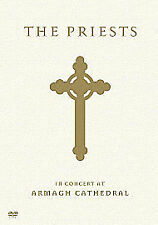 The Priests in Concert at Armagh Cathedral [DVD] [2010] [NTSC], Very Good DVD, ,