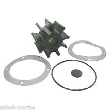 Volvo Penta AD40B AQAD40A AQAD40B TAMD40A TAMD40B Impeller Kit Replaces 21730344