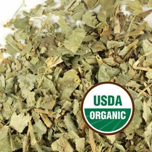 Lady-039-s-Mantle-ORGANIC-Alchemilla-vulgaris-FREE-SHIPPING-1-oz-1-lb