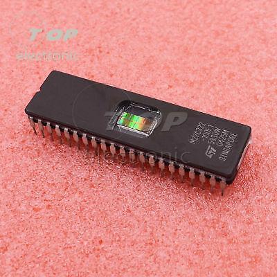 1PCS//5PCS//10PCS M27C322-100F1 M27C322 IC EPROM 32MBIT 100NS 42CDIP A2TD