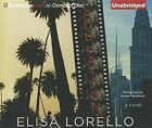 Adulation by Elisa Lorello (CD-Audio, 2012)
