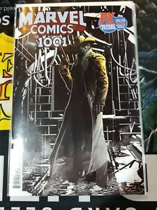 MARVEL-COMICS-1001-MIKE-DEODATO-NYCC-PX-VARIANT
