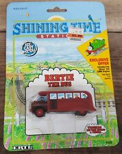 New! Shining Time Station Edward Bertie Trevor Miniature Series Thomas Tank