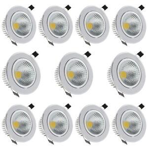 COB-LED-Recessed-Ceiling-Down-Lamp-Light-3W5W7W9W12W15W-Cool-Warm-White-Driver