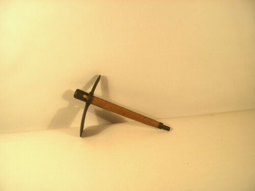"WWII US Army pick axe 1//6 12/"" GI Joe Soldiers of the World Peacekeepers Ultimate"