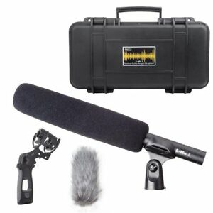 Deity-S-Mic-2-Location-Condenser-Shotgun-Microphone-Broadcast-Quality-MIC-Kit