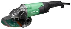 Smerigliatrice-angolare-flessibile-diametro-disco-230-mm-HITACHI-HIKOKI-G23SW2