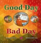 Good Day Bad Day by Sharon Parsons (Paperback, 2014)