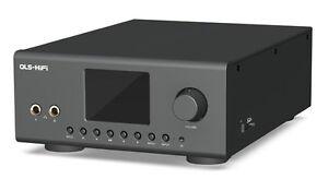 QA860-HiFi-Digital-Audio-Player-Audio-Streamer-24bit-192Khz-DAC-DSD-Preamp