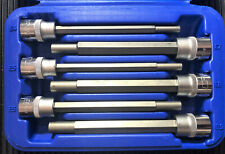 Cornwell Tools Cbste62ls 6 Piece Long Inverted Star Hex New