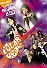 Naked Brothers Band Polar Bears 0097368532748 With Nat Wolff DVD Region 1