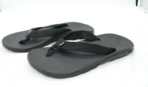 Chaco-Flip-EcoTread-Flip-Flops-Mens-Sz-13-Waterproof-Hiking-Sports-Slide-Sandals