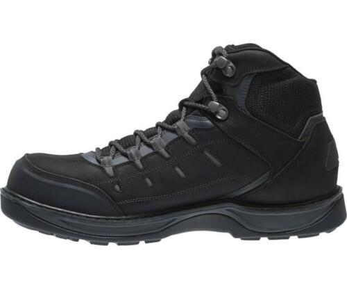 Wolverine Men Edge LX Waterproof CarbonMax Composite Toe Safety Work Boot 10553