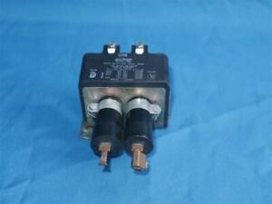 Dayton-6X598A-Relay-Coil-120VAC-w-Breakage