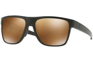 4151c997415 Image is loading oo9360-06-58-Oakley-Sunglasses-Crossrange-XL-Matte-