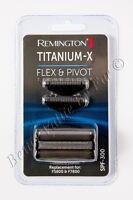 Remington F5800 F7800 F4900 Cutters and Foil SPF-300 SPF300