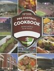 Stadium Journey Pro Football Cookbook: Recipes for Home or the Tailgate by Paul Swaney (Hardback, 2013)