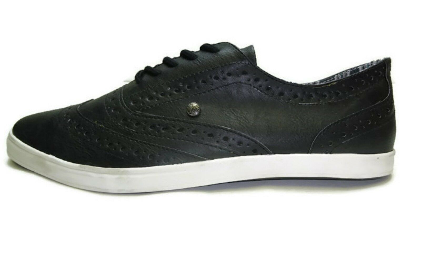 GXAARON BY Guess mens shoes Synthetic Black size 11 M