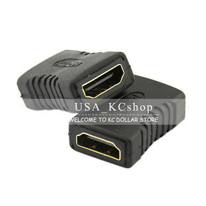 1pc-HDMI-Female-to-Female-Coupler-Extender-Adapter-Connector-F-F-For-HDTV-DVD
