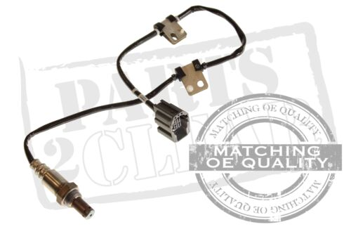 FORD CMAX 1.6 Front Lambda Sensor Oxygen O2 Probe NEW DIRECT FIT PLUG 0207