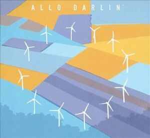 ALLO DARLIN' - EUROPE USED - VERY GOOD CD