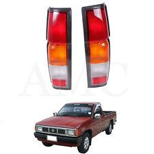 D21 Frontier Navara Hard Body K925 993 Fit Nissan Pickup Tail Rear Lamp Lamp 2Pc