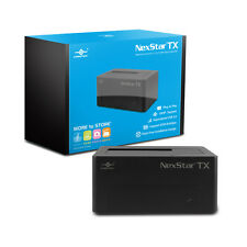 NexStar® TX USB 3.0 Hard Drive Dock