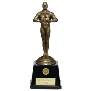9-1-2-034-039-Oscar-039-style-Achievement-Award-RRP-7-99-with-free-engraving-postage