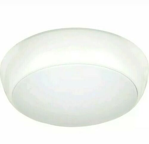 * DEC Meridian DEL Luna circulaire Cloison Lumière 16 W 1100 LM IP54 CCT3 48:21