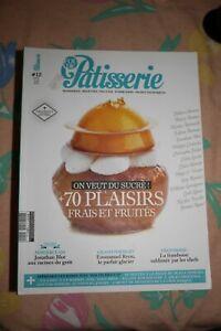 Rare et introuvable Revue N° 12 FOU DE PATISSERIE /!\ Attention Collector/!\