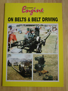 Stationary-Engine-Magazine-on-Belts-amp-Belt-Driving