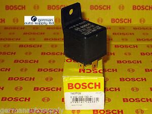 Bosch Relay 0332209150