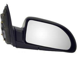 New Door Mirror Glass Replacement Passenger Side For Saturn Vue 02-07