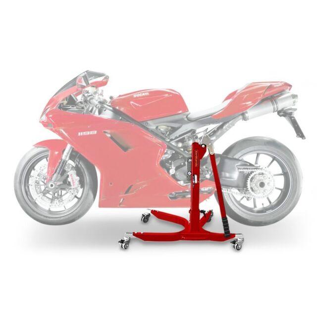 Bequille d'Atelier Moto ConStands Power RB Ducati 1098 07-08 Avant Arriere