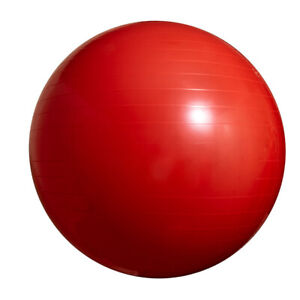 Yoga-Balls-Gym-Sports-Pilates-Fitness-Balance-Fitball-Exercise-Workout-Massage