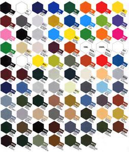 TAMIYA-colore-acrilico-in-bottiglia-da-10ml