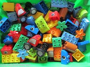 60-LEGO-DUPLO-BAUSTEINE-STARTERSET-incl-FAHRZEUG-BLUMEN-AUGEN-NEUWARE