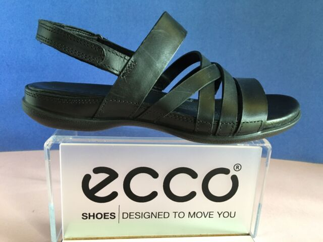 845f20f3466b0 ECCO Women's Flash Casual Sandal 243913, Select Size/Color, New, First  Quality
