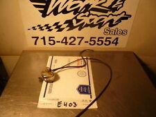 E403 HONDA 1981 ATC110 ATC185S ATC200 KILL SWITCH THROTTLE 35300-958-013 CABLE