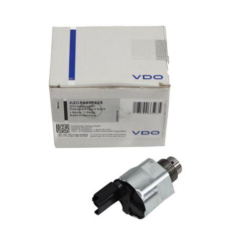 Citroen Peugeot 1.4 2.0 2.7 HDI D Td Pompe à Carburant Régulateur de pression Valve de contrôle