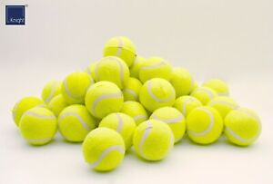 Knight-Tennis-Balls-Pack-of-12-24-amp-36-Sports-Cricket-Pet-Dog-Play