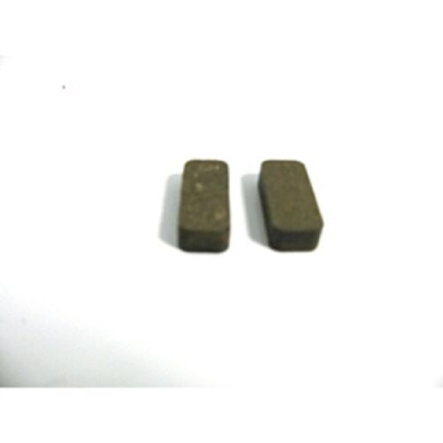 7158 Rotary Brake Pad Set Compatible With Peerless Transmission 799021 790006