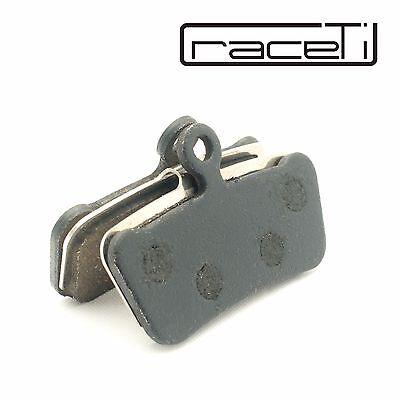 SRAM GUIDE R RS RSC Ultimate Avid TRIAL Semi Metálico Pastillas Frenos Zapatos
