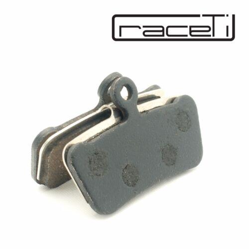 SRAM Guide R RS RSC Ultimate Avid trail Semi Metallic Disc Brake Pads Shoes