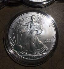 2003 AMERICAN Eagle �� Walking Liberty Silver Dollar Coin