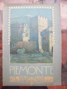 1930-GUIDA-DEL-PIEMONTE-DELLE-FERROVIE-DELLO-STATO-DISEGNI-DI-PAOLO-PASCHETTO