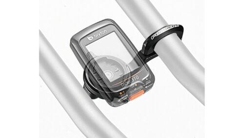 Fouriers Triathlon Arm Rest Tube bar adapter Mount Holder fr GARMIN Mio /& Bryton