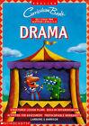Drama KS2 by Larraine S. Harrison (Paperback, 1999)